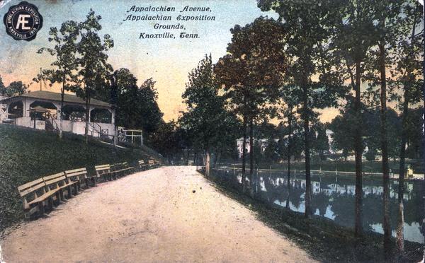 appalachian avenue
