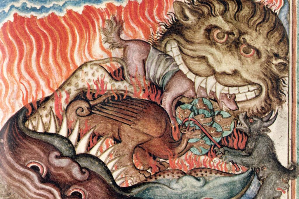 apocalypse manuscript